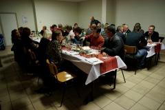 een gezellige wijnproeverij op het bedrijf in Barneveld