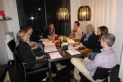 Gezellig wijnproeven met familie in Utrecht
