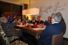 Een mooie wijnproeverij in Dordrecht.